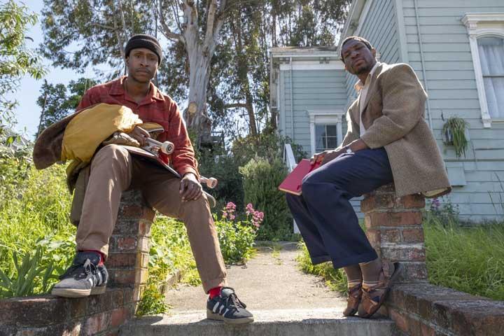 آخرین مرد در سانفرانسیسکو از بهترین فیلم های 2019