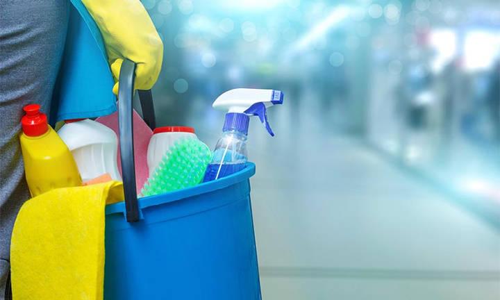 تمیز و ضدعفونیکردن خانه - اگر کرونا گرفتیک چه کنیم؟