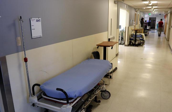 مراکز درمانی -اگر کرونا گرفتیم چه کنیم؟