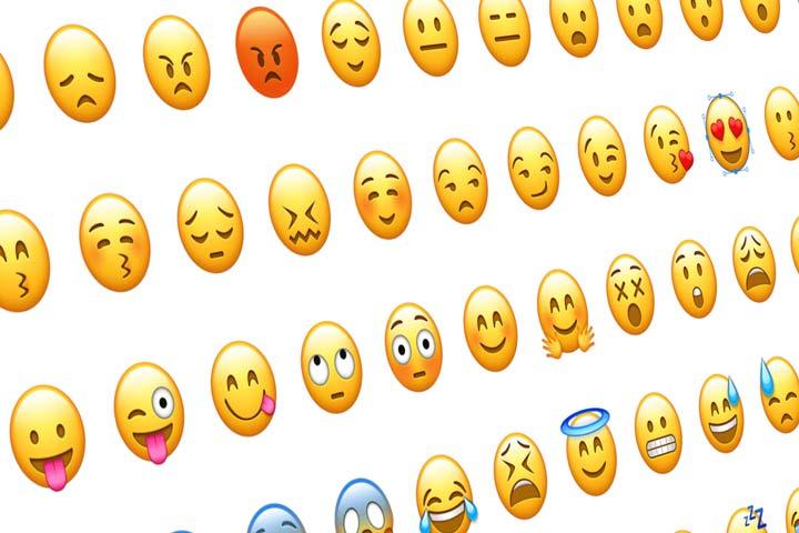 ایموجیها ارتباطات ما را بهبود میبخشند - روانشناسی ایموجیها