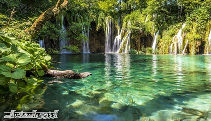 آشنایی با دوتا از زیباترین و بزرگترین پارک های ملی دو کشور زیبا