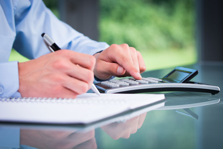 نکته حسابداری برای کسبوکارهای کوچک - هزینه شخصی و کاری را از هم جدا کنید