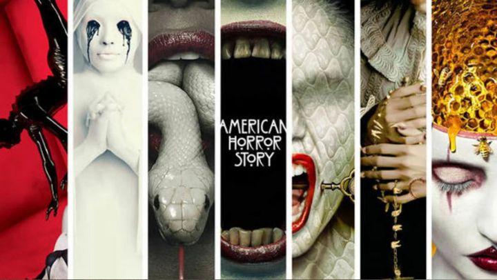 بهترین سریال ها برای یادگیری زبان انگلیسی - داستان ترسناک آمریکایی