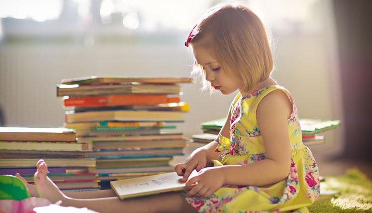 تقویت مهارتهای کودک با انتخاب بهترین کتابها برای کودکان