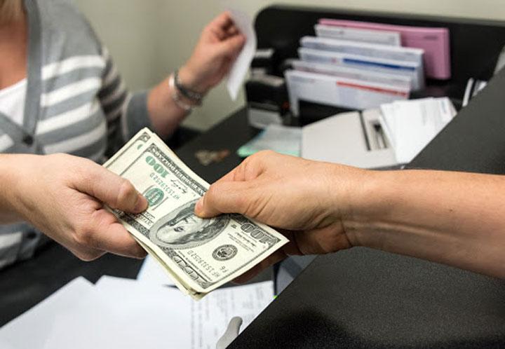 مسوول تنخواه گردان در حسابداری