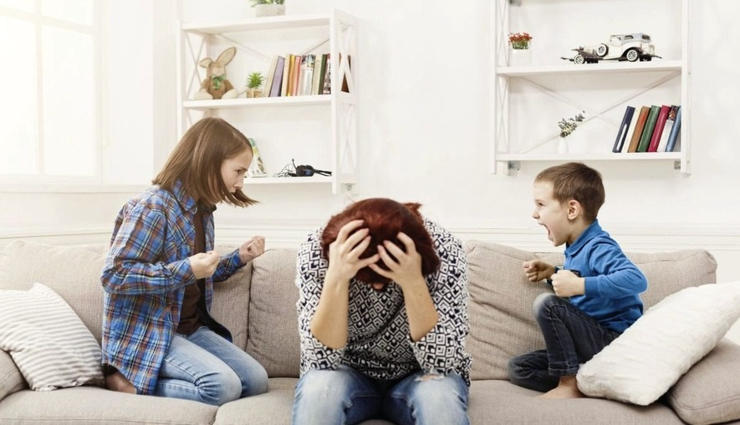 ۱۸ نکته برای کنار آمدن با کودکان در دوران قرنطینه
