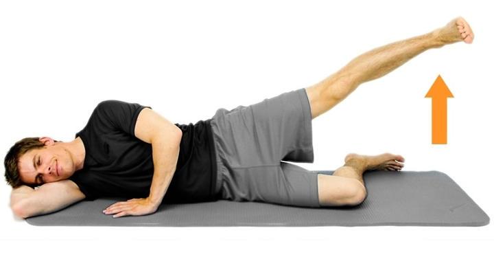 آموزش ورزش در خانه برای تناسب اندام و لاغری