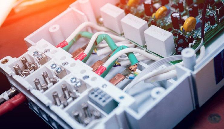 قیمت کنتاکتور و تجهیزات الکتریکی در شرایط تحریم