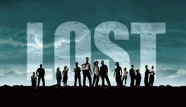 بهترین سریال ها برای یادگیری زبان انگلیسی - سریال گمشدگان یا لاست