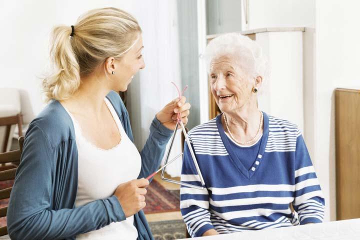 موسیقی درمانی بهترین سرگرمی برای سالمندان
