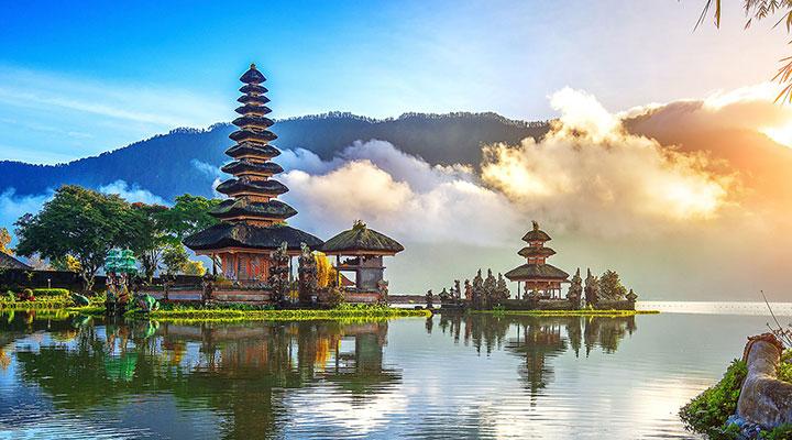 بالی - زیباترین جزیره های دنیا