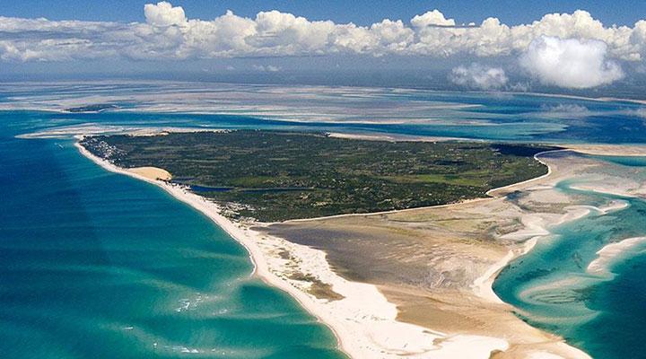 جزیره بازاروتو - زیباترین جزیره های دنیا