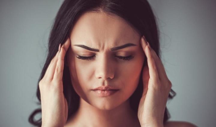 سردرد از عوارض جانبی قرص سایمتیدین