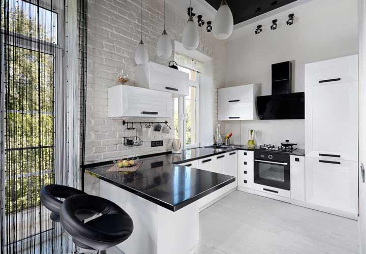 دکوراسیون مدرن و انتخاب پرده آشپزخانه مناسب