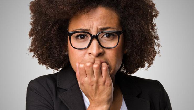 ۸ روش متقاوت برای مقابله بااضطراب