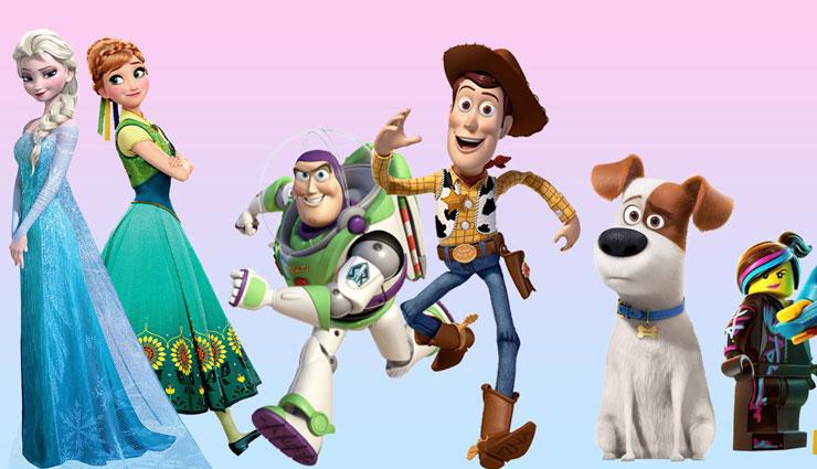بهترین انیمیشن های ۲۰۱۹؛ ۱۰ انیمیشن سینمایی فوقالعاده برای آخر هفته