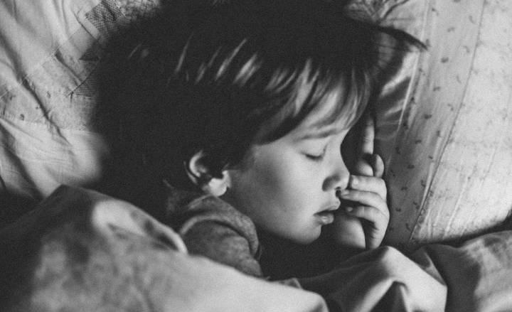 ترس از خوابهای بد