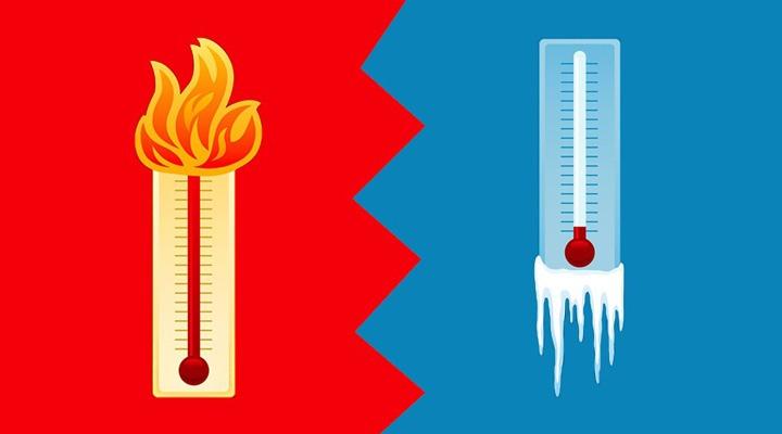 دوش آب سرد یا دوش آب گرم: کدام بهتر است؟