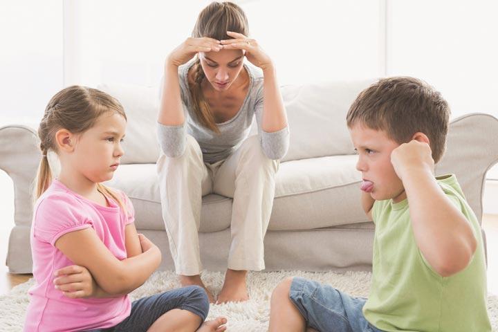 اهمیت آموزش مسائل احساسی به کودکان اهمیت زیادی دارد