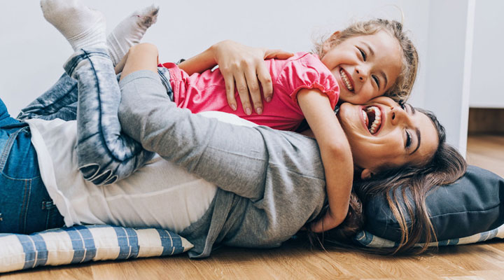 اهمیت آموزش مسائل احساسی به کودکان در درازمدت