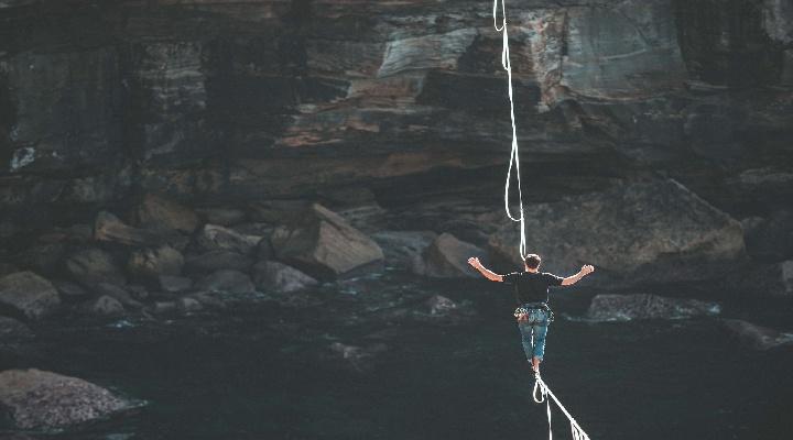 رها شدن از ترس - درسهای موفقیت از مایکل جردن