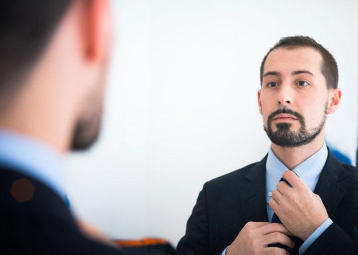 رسیدن به ظاهر و سر و وضع در یافتن شغل مناسب موثر است