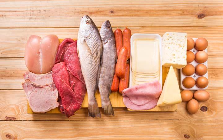 7 نوع مواد غذایی انرژی زا