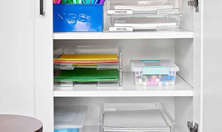 سازماندهی خانه، برنامه ریزی