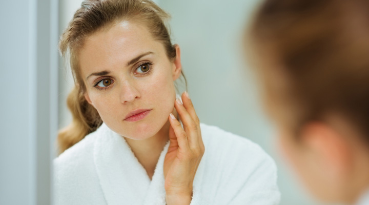 علائم مشکلات پوستی چه هستند