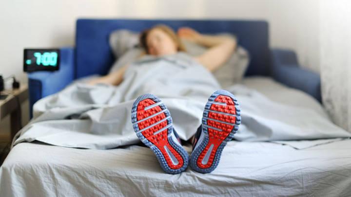 مدتزمان مناسب برای ورزش قبل از خواب