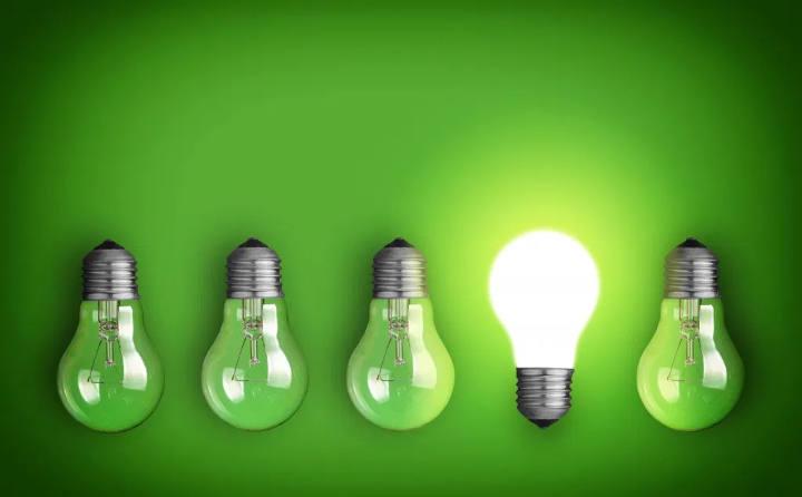 اثر مثبت رنگ سبز بر روحیه - استفاده از رنگ سبز در دکوراسیون خانه