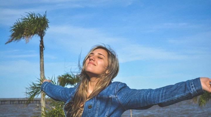 بازیابی اعتمادبهنفس در زنان بالای ۴۰ سال بسیار اهمیت دارد