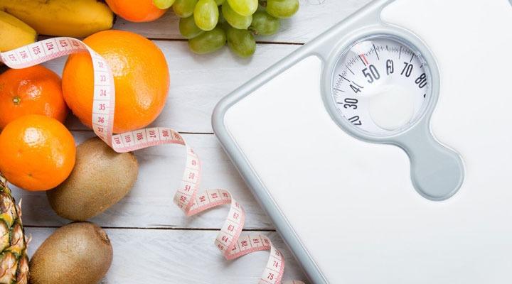 رژیم غذایی مناسب مهمترین گام در جهت کاهش وزن است