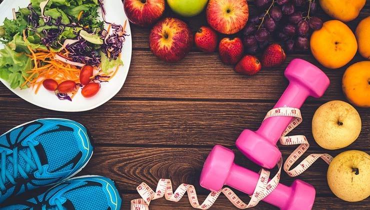 7 توصیه طلایی برای کاهش وزن زنان بالای 40 سال