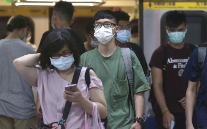 جهان در سال ۲۰۵۰ - انتشار آسان بیماریها