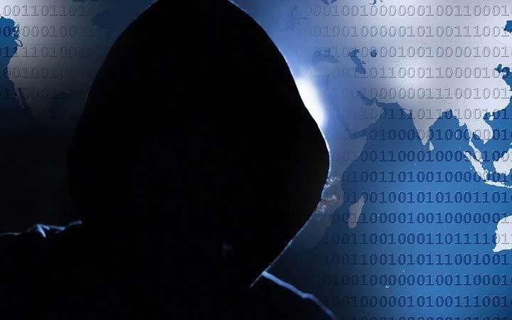 جهان در سال ۲۰۵۰ - خسارات ناشی از حملات سایبری