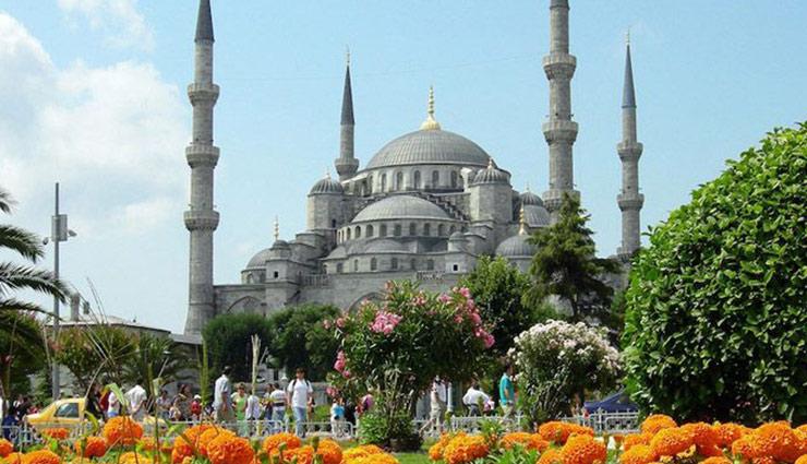 شرایط اخذ اقامت واخذ شهروندی ترکی