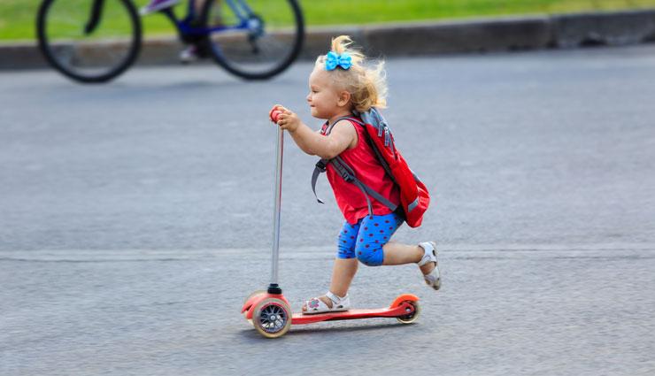 5 روش برای تربیت کودکان سختکوش و جاه طلب