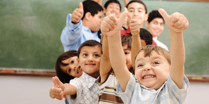 اجازه بدهید تا کودکان انگیزه خود را پیدا کنند - تربیت کودکان سخت کوش