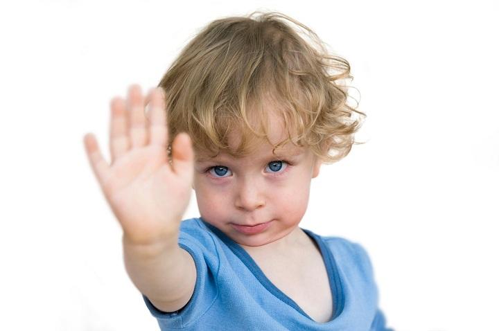 آموزش نه گفتن و مراقبت از خود به کودکان