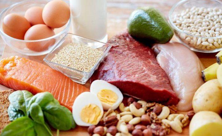 مصرف غذاهای کامل تک مادهای یکی از توصیههای رژیم لاغری رایگان