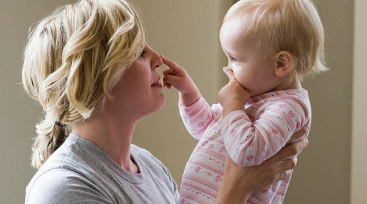 روشهای آموزش اعضای بدن به کودکان