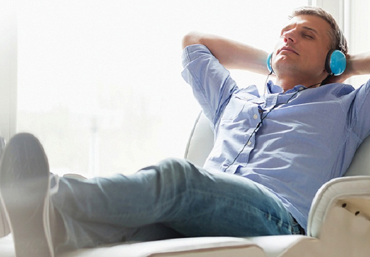 برای استراحت اثربخش باید بدانید چه چیز باعث آرامشتان میشود