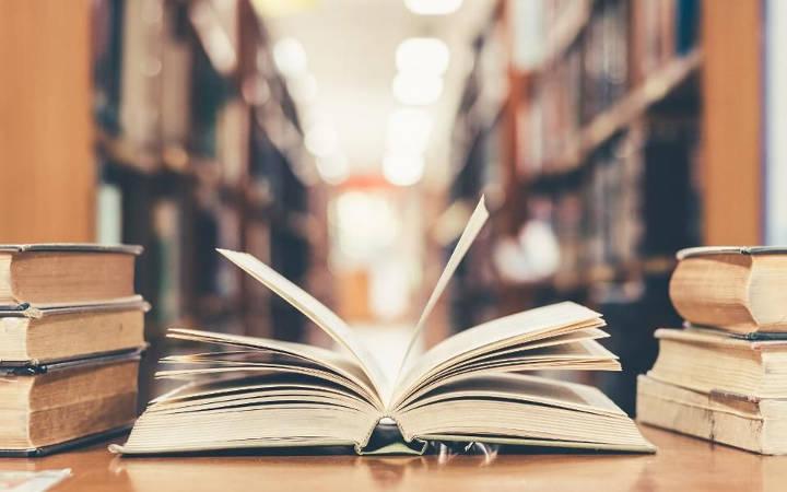 تعیین هدف خواندن کتاب