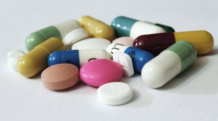 تداخل دارویی اندانسترون