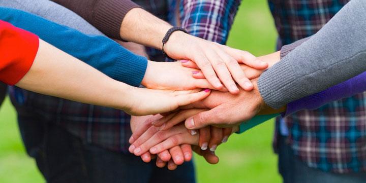 نقش فرهنگ سازمانی در کمک داوطلبانه