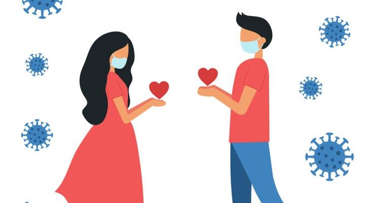 در هنگام رابطه زناشویی احتیاط را رعایت کنید