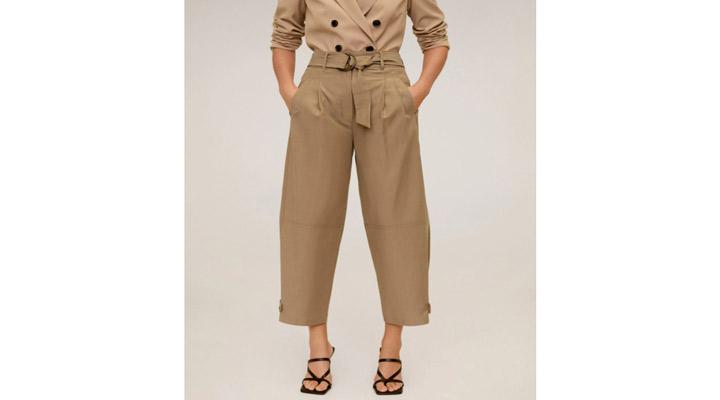 baggy pants - تاریخچه شلوار و معرفی انواع مدل های شلوار در صنعت مد
