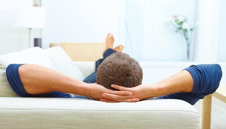 ۱۱ توصیه برای داشتن استراحتی اثربخش
