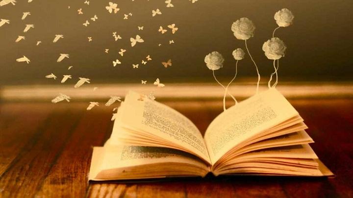 خواندن برای تقویت ذهن مفید است